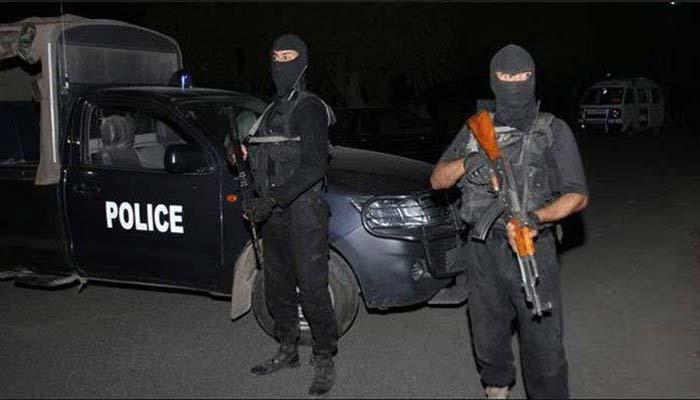 بہاولنگر سے کالعدم تنظیم کا دہشت گرد گرفتار