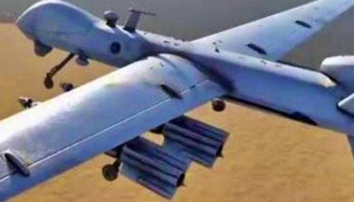 یمن کے حوثی باغیوں کا سعودی عرب پر پھر ڈرون حملہ