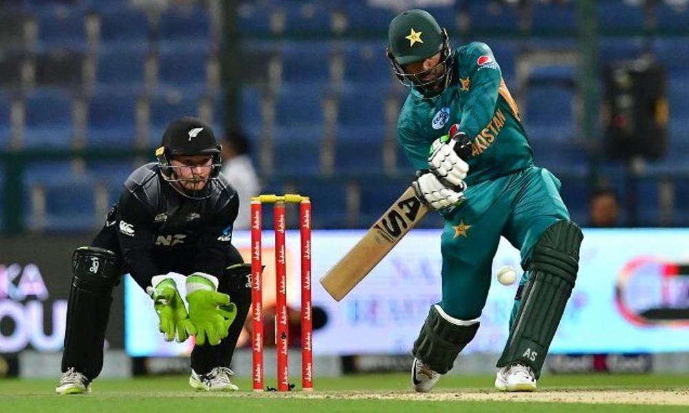برمنگھم: پاکستان اور نیوزی لینڈ کے درمیان میچ کیلئے اسٹیج تیار
