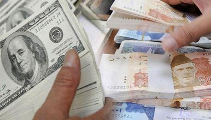 اوپن مارکیٹ میں ڈالر161 روپے سے تجاوز کرگیا