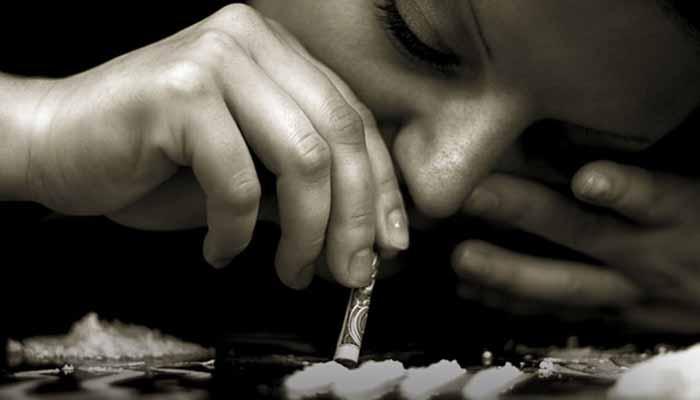 ' انسداد منشیات کا عالمی دن '