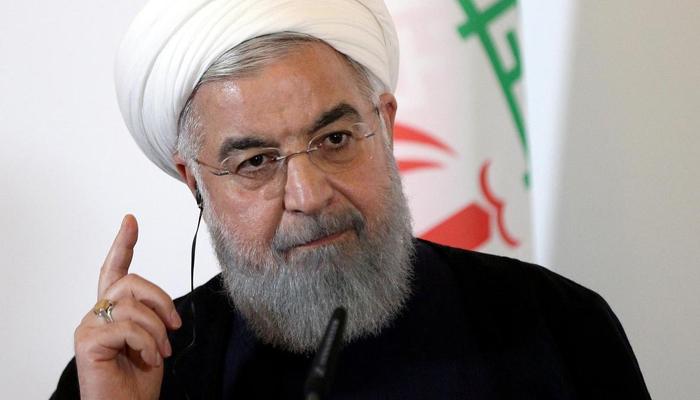 ایران امریکا سے جنگ نہیں چاہتا، روحانی