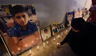 Aps Peshawar Martyrs Got Asfand Khans Sister Got 2nd Position In Matric Examination