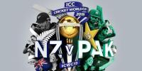 Nz Win Toss Choose To Bat First Against Pakistan