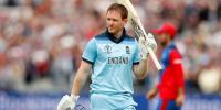 England Captain Eoin Morgan Declared As Chicken Hearted