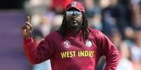 Chris Gayle To Retire From International Cricket After Home Tests Vs India