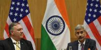 Us India Trade Differences Come To The Public Eye