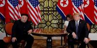 Trump And Kim Jong Un Meeting Behind The Scenes Talks Going On