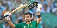 Babar Azam Completed 3000 One Day International Runs