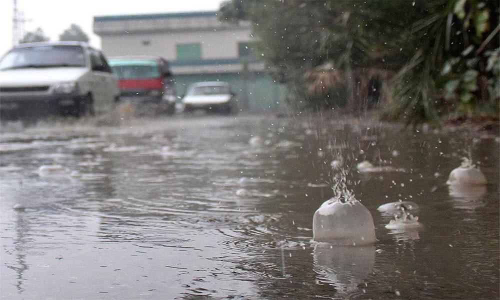 پنجاب: آندھی اور بارش سے حادثات، 2 افراد جاں بحق