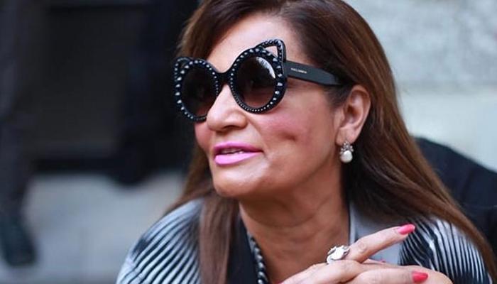 فریحہ الطاف، لکس اسٹائل ایوارڈز کی آفیشل شو ڈائریکٹر