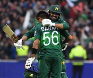 پاکستان کی نیوزی لینڈ کیخلاف شاندار فتح