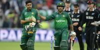 Politicians Congratulates Green Shirts On The Win Against Newzealand