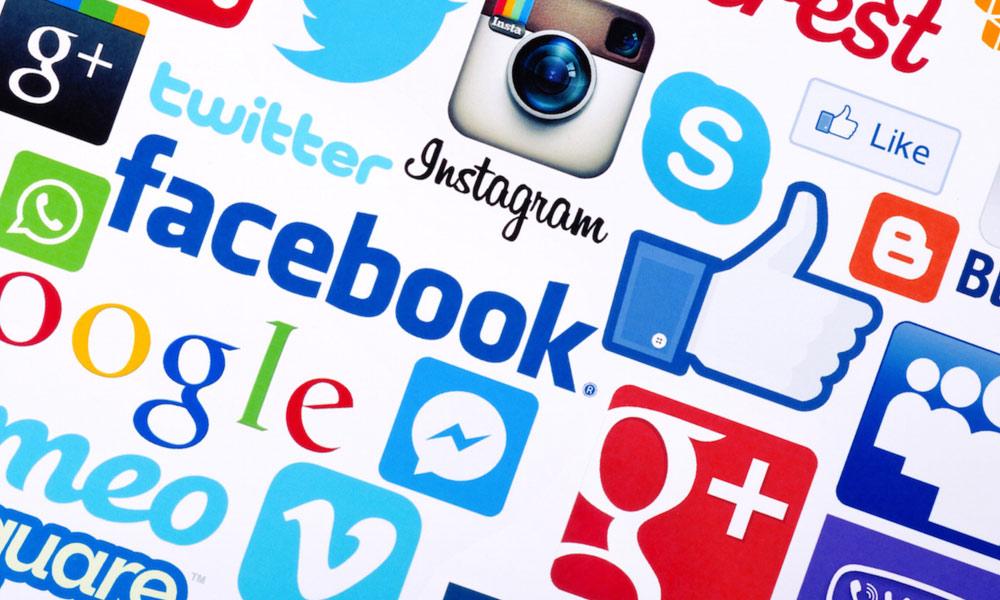 ورلڈ سوشل میڈیا ڈے