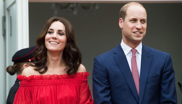 برطانوی شہزادہ ولیم پاکستان کا دورہ کریں گے