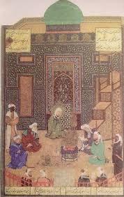 ''سادات انجوہی'' شیخ الاسلام ہونے کے ساتھ ادیب و شاعر بھی تھے