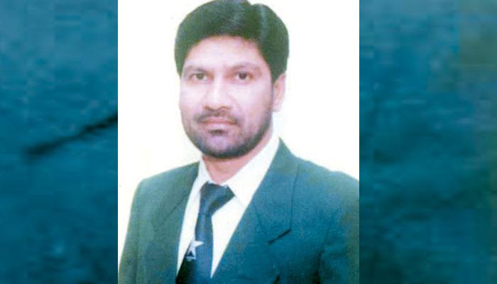 ڈاکٹر صدیق پٹنی کے لئے اعزاز