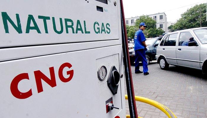سندھ میں سی این جی کی نئی قیمت 123 روپے مقرر