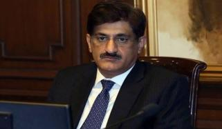 Will Provide Aid To Cancer Patients In Their Treatment Murad Ali Shah