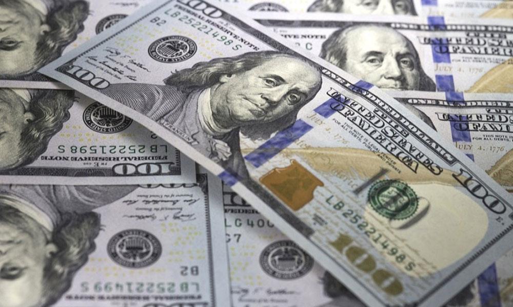 ڈالر ایک روپیہ مہنگا ہو گیا