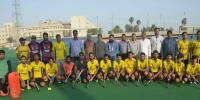 Karachi Hockey Associations Dispute Did Not Resolved