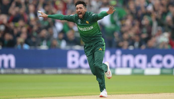 ورلڈ کپ میں پاکستان کے بہترین کھلاڑی