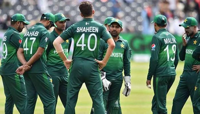 شاہینوں کیلئے'' 2019ورلڈ کپ مشن ایمپوسیبل'' رہا