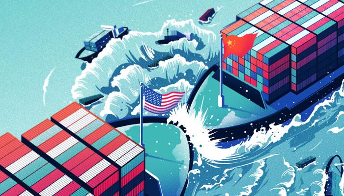 امریکی کمپنیاں چینی درآمدات پر محصولات سے بچاؤ کیلئے قانون میں خامیوں کی تلاش میں