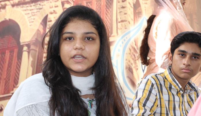 کراچی کے طالب علموں نے امریکا میں آن لائن تقریری مقابلہ جیت لیا
