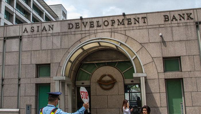 ایشیائی ترقیاتی بینک کا پاکستان کیلئے 10ارب ڈالر کے قرض کا اعلان