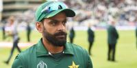 Muhammad Hafeez Denied The News Of Leaving One Day Cricket