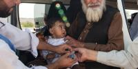 Two New Polio Cases Report In Balochistan