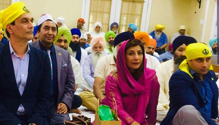 حکومت سکھ یاتریوں کو خصوصی سہولیات فراہم کریگی، زلفی