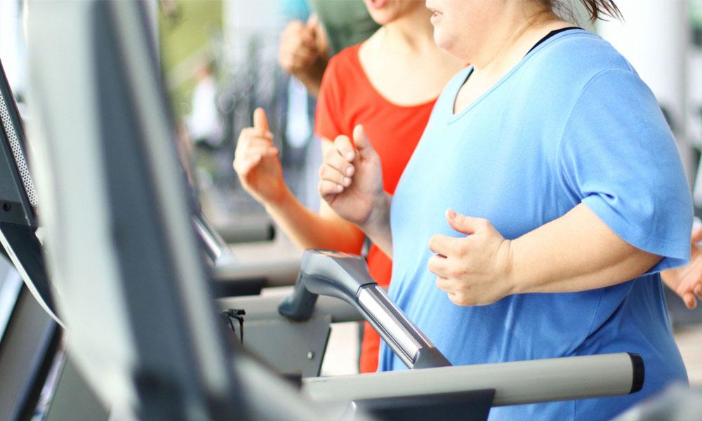 موٹاپے کا سبب بننے والی عادتیں