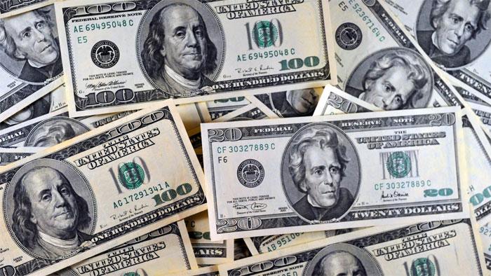 ڈالر 51 پیسے مہنگا ہوکر 157 کا ہوگیا