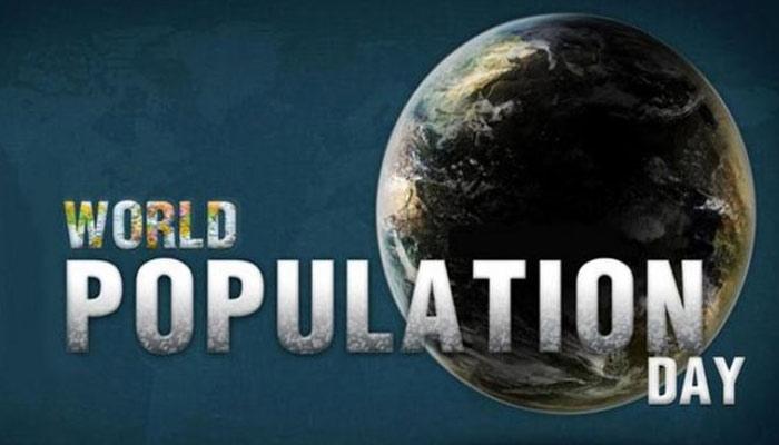 آبادی کا عالمی دن