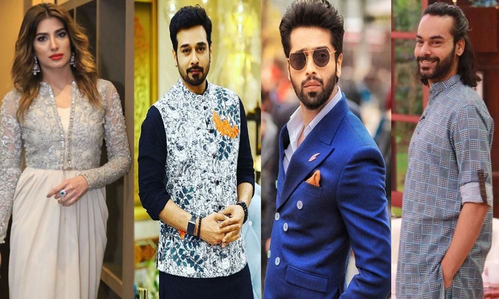 بھارتی شکست پر پاکستانی فنکاروں نے کیا کہا؟
