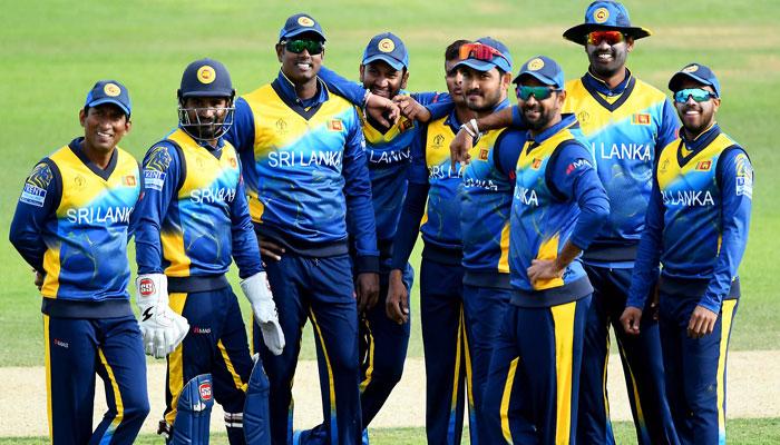 سری لنکا پاکستان میں ایک ٹیسٹ کھیلنے پر تیار