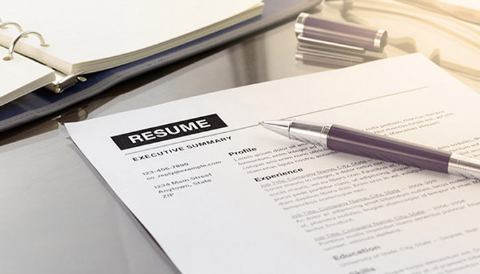 جاب کیلئے درکار صلاحیتیں اور CV کی تیاری