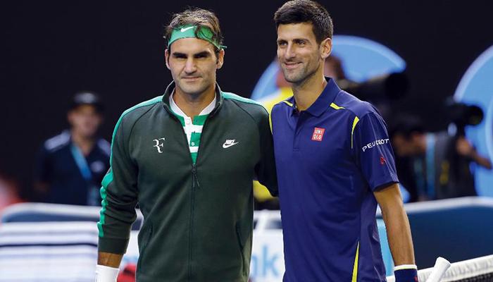 ومبلڈن ٹینس، جوکووچ اور فیڈرر کا فائنل اتوار کو ہوگا