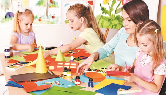 ''سوشل اِسکلز'' بچے کی تعلیمی اور عملی زندگی میں کامیابی کی بنیاد