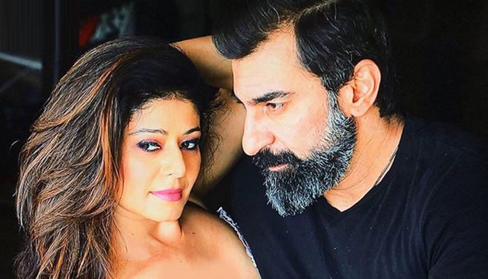 پوجابترا کی مسلمان اداکار سے مقبوضہ کشمیر میں خفیہ شادی