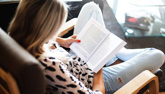 مطالعہ کا شوق کیسے پروان چڑھائیں