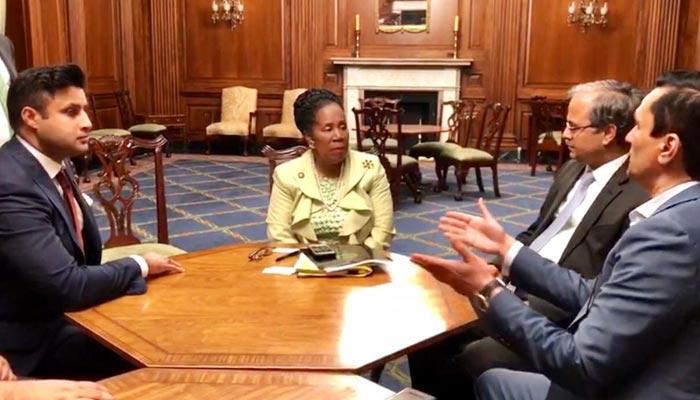 امریکا: وزیراعظم کے دورے کی تیاریاں زور و شور سے جاری