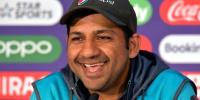 No Proposal To Remove Sarfaraz As Captain