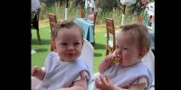 Babys Hilarious Reaction To Trying Lemon For The First Time