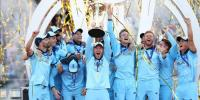 Thrilling Final How England Became World Champion