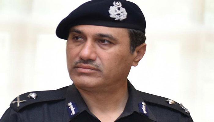 نئے پولیس چیف کراچی طویل تجربے کے حامل افسر ہیں
