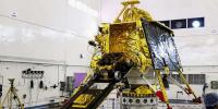 Indias Moon Mission Chandrayaan 2 Called Off