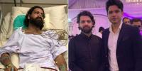 Atif Zaman Did The First Fraud With His Father